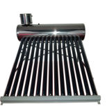 Integrado de alta presión de acero inoxidable Calentador de agua solar (JLF-NP)