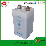 Nickel-Cadmiumbatterie chinesische der Batterie-Fertigung-Ni-CD Batterie-1.2V 180ah/