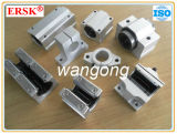 Scs8uu Metal Linear Motion Ball Bearing Slide Bushing