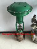 Tipo valvola di regolazione pneumatica del manicotto del diaframma (ZJHM) del globo