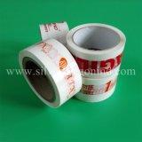 よい付着を用いるBOPPの自己接着テープ