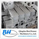 Aluminiumgußteil-Wasser-Pumpen-Gehäuse