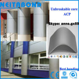 Neitabond Alucobonds Aluminum Composite Panel в Дубай