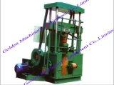 石炭の木炭中国の蜜蜂の巣の煉炭の出版物の押出機機械