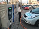 Chargeur Chademo CCS 7kw du cadre 20kw EV de mur à 500kw