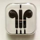 Écouteur en gros d'usine avec la MIC pour l'iPhone
