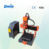 Venta caliente mini Publicidad Router CNC Precio (DW3030)