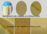 2017 tela resistente del morral de la venta del color UHMWPE del corte resistente blanco azul claro caliente del rasgón y tela de los bolsos