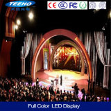 Visualización de LED a todo color al aire libre al aire libre del alquiler de la visualización de LED P6-4s