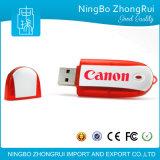 Lecteur flash USB 128GB personnalisé par vente en gros