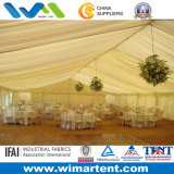White personalizzato Wedding Stretch Tents, Wedding Tents da vendere