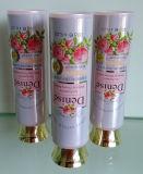 diameter 45mm buis voor lichaamslotion, pe buis voor kosmetische, flexibele buis voor schoonheidsmiddel