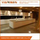 Touch Open Modernes tiroirs Panneaux de particules Panneaux de cuisine Laque