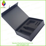 Qualitäts-kosmetischer verpackengeschenk-Kasten mit Griff
