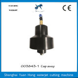 Ausführungssteuersprache-Wasserstrahlausschnitt-Ersatzteil-Wasserstrahlausschnitt-Kopf