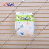 Ökonomisches High Absorbency Baby Disposable Diaper mit PET Film