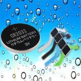 Lithium-Tasten-Zellen-Batterie für iPhone intelligente Uhr