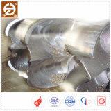Cja237-W125/1X7 тип турбина воды Pelton