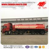 20000 van de Zure liter Aanhangwagen van de Tanker Semi die in China wordt gemaakt