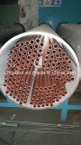Coperture del tubo di rame di alta efficienza ed evaporatore del tubo