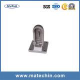 中国の自動車部品のための正確に製造業者によってカスタマイズされる鉄の鋳造