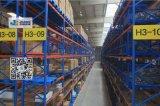 Cremalheira resistente da pálete do armazenamento ajustável do armazém (JW-SP-101)