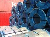Z100 Z120 regelmäßiger Flitter galvanisierter Stahlring