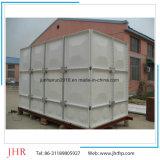 Хранение стеклоткани SMC FRP цистерна с водой квадрата 500 литров