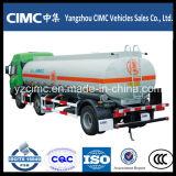 Carro del tanque caliente de petróleo de Sinotruk HOWO de la venta