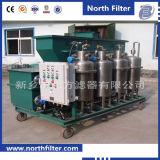 凝結分離のディーゼル燃料オイルPurifier