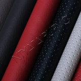 Prägenbelüftung-synthetisches Leder für Sofa, Stuhl, Auto-Sitz, usw.