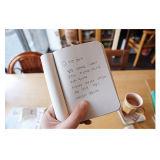 Cahiers mignons pour des approvisionnements d'école de bureau de papeterie d'écriture