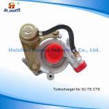 Turbolader für Toyota 3c-Te CT9 17201-64170