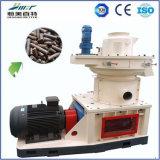 中国の熱い販売の木製のおがくずの餌の製造所(1-6T/H)