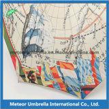 Foldable方法カラーによって印刷される極度の小型細い傘