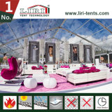Crystal Design 600 People 20X35m Tent for Outdoor Party
