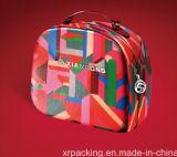 2016 nuovi sacchetti cosmetici di lusso/caso/casella