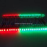 Striscia flessibile bianca calda di SMD 3528 Warmwhite LED
