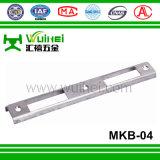Inarcamento della serratura dell'acciaio inossidabile 304 con ISO9001 (MKB-04)