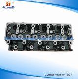 De Cilinderkop van Motoronderdelen Voor Nissan Td27/Td27t 11039-43G03 Td25/Td42/Tb42/Tb45/Zd30/Qd32