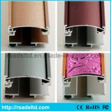 Beste Qualitätsaluminiumprofil für hellen Kasten