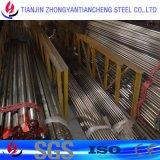 tubo/tubo dell'acciaio inossidabile 316L 1.4404 nella superficie dello specchio