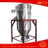 Filtre-presse vertical d'huile de noix de coco de la catégorie Ss316 comestible