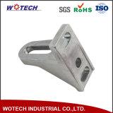 OEMサービスの鋳造のAluの部品中国製