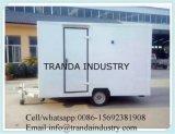 Heiße Verkaufs-beste Qualität Woodenjuice Van