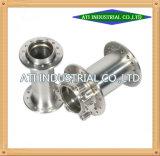 Ar15-CNC de Machinaal bewerkte Hoge Precisie die van Delen Naar maat gemaakt Aluminium CNC machinaal bewerken die de Delen van de Camera machinaal bewerken