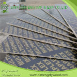 Linyi Qimeng Factory Professionally Supply 18mm Recycled Film Faced Plywood