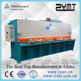Автомат для резки /Metal машины гидровлической гильотины режа (zys-8*4000) с CE и аттестацией ISO9001