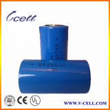 Water Meter Er26500m 6500mAh C Size 3.6V Lithium Cells