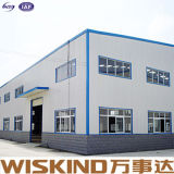 Новое Light Gauge Steel Construction для Warehouse/Storage/Workshop